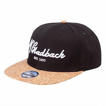 "Snapback Cap ""Kork"""