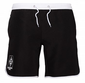"Swimming Shorts ""Black & White"""