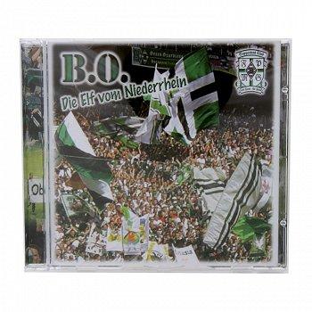 "CD ""Best of B.O."""